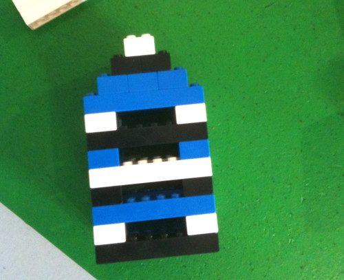 Lego creation 1