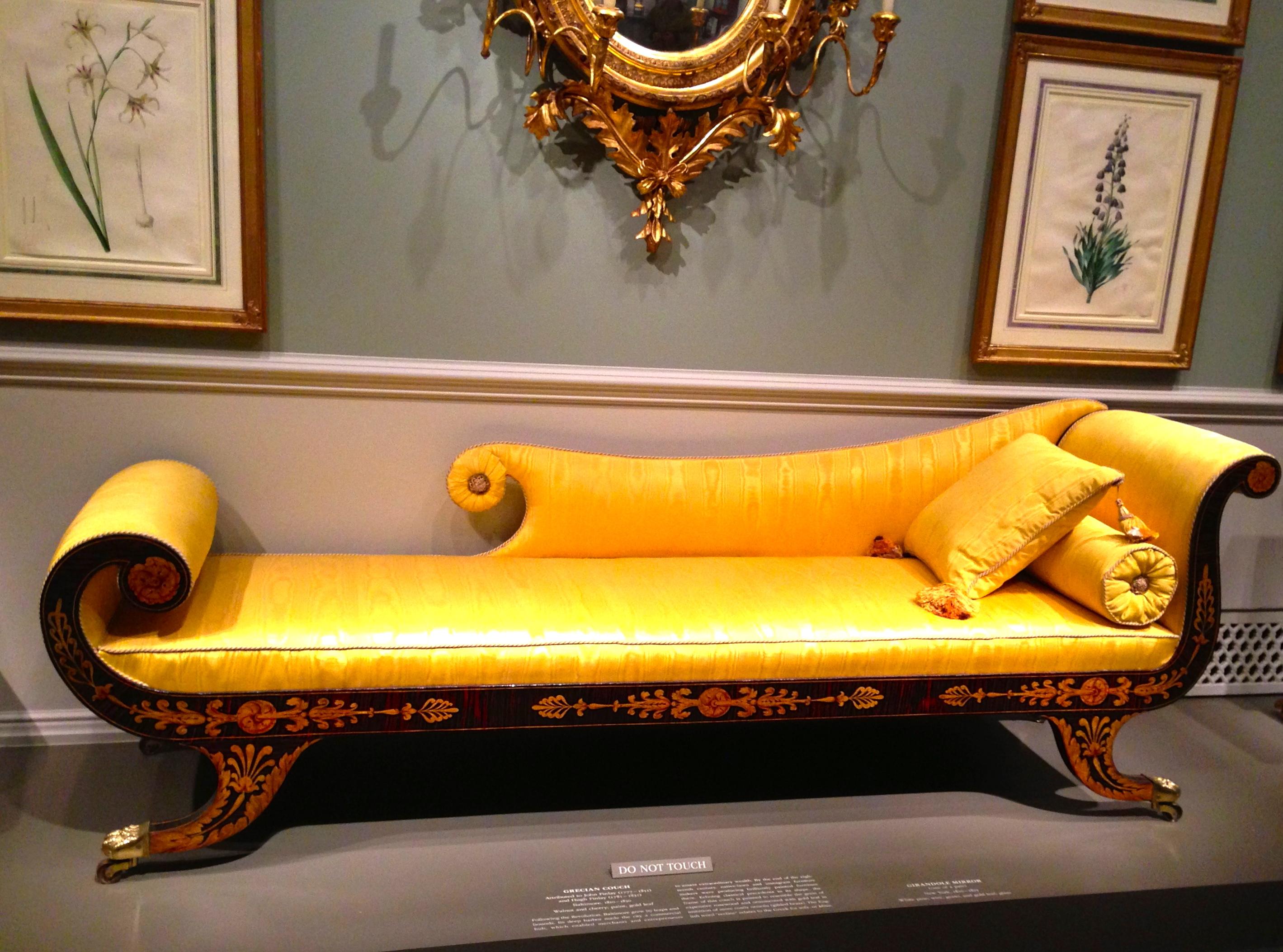 Ancient greece furniture - Ancient Greece Furniture 14